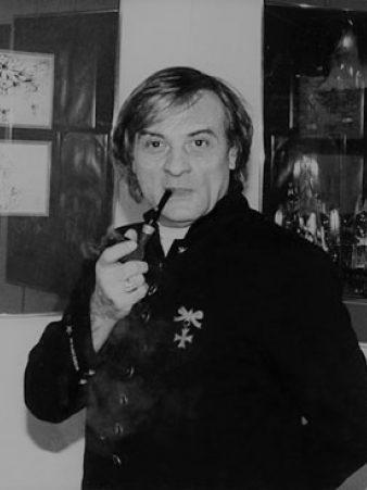 Tchernaev Mihail