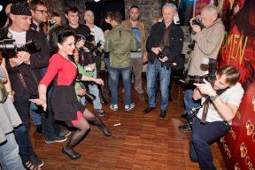 Galerie - Carmen zpět v původním obsazení - tiskovka 18. 3. 2015