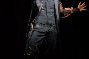 Galerie - Legenda jménem Holmes - oficiální foto David Kraus
