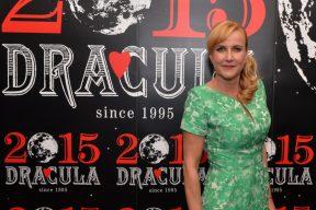 Galerie - Vyfotili se s Draculou