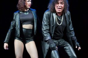 Galerie - Dracula 2015 - oficiální foto David Kraus
