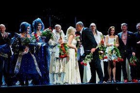Galerie - Dracula 2015 - 2. premiéra - 6. 3. 2015